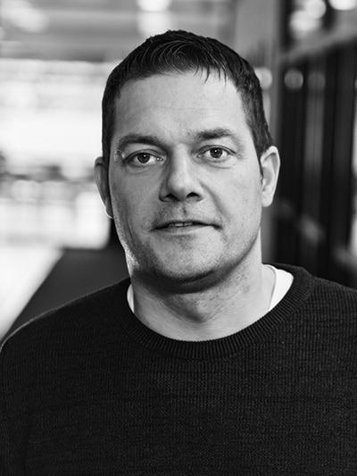 Bjørn Mejer-Larsen