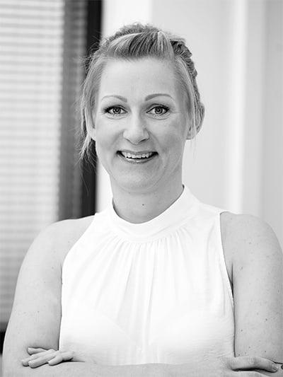 Camilla Dines Jørgensen