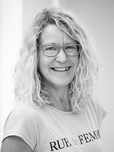Linda Fløjgaard Broen